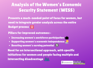 analysis-of-the-womens-economic-security-statement-wess
